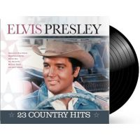 Elvis Presley - 23 Country Hits - LP