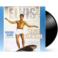 Elvis Presley - Blue Hawaii - LP