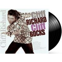 Cliff Richard - Cliff Rocks - LP