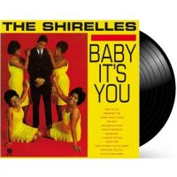 The Shirelles - Baby It's You - LP