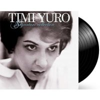 Timi Yuro - Signature Collection - LP