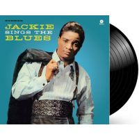Jackie Wilson - Sings The Blues - LP