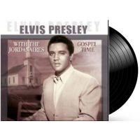 Elvis Presley - Gospel Time - LP