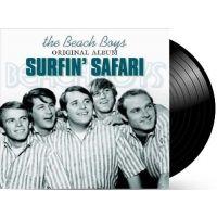 Beach Boys - Surfin' Safari - LP