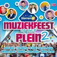 Muziekfeest Op Het Plein - Deel 2 - 2CD