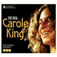 Carole King - The Real... - 3CD