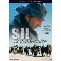 Sil De Strandjutter - 3DVD