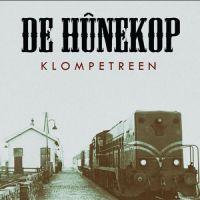 De Hunekop - Klompetreen - CD