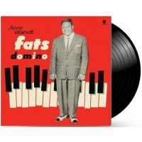 Fats Domino - Here Stands - LP