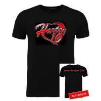 Harten 10 - Logo - T Shirt