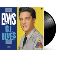 Elvis Presley - G.I. Blues - LP
