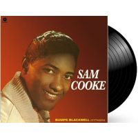 Sam Cooke - Songs By Sam Cooke - LP