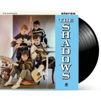 The Shadows - The Shadows - LP