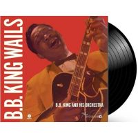 B.B. King - Wails - LP