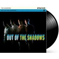 The Shadows - Out Of The Shadows - LP