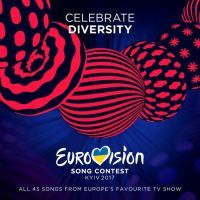 Eurovision Song Contest - Kiyv 2017 - 2CD
