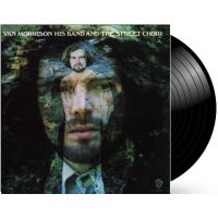 Van Morrison - His Band And The Street Choir - LP