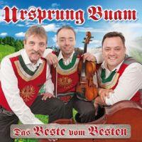 Ursprung Buam - Das Beste Vom Besten - 2CD