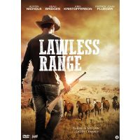 Lawless Range - DVD