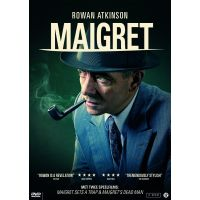 Maigret - Series 1 - 2DVD