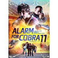 Alarm For Cobra 11 - Series 17 - 4DVD