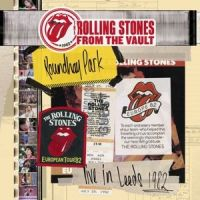 Rolling Stones - From The Vault - Live In Leeds 1982 - DVD+2CD