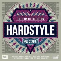 Hardstyle - The Ultimate Collection - 2017 - Volume 2 - 2CD
