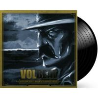 Volbeat - Outlaw Gentleman And Shady Ladies - 2LP+CD