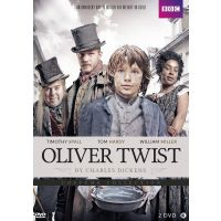 Oliver Twist - Costume Collection - 2DVD