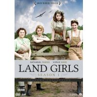 Land Girls - Season 1 - Costume Collection - 2DVD