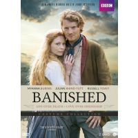 Banished - Costume Collection - 2DVD