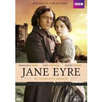 Jane Eyre - Costume Collection - 2DVD