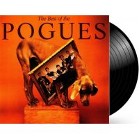 Pogues - The Best Of The Pogues - LP