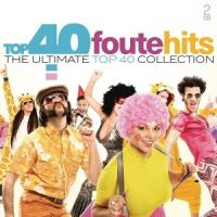 Foute Hits - Top 40 - 2CD