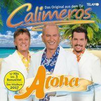 Calimeros - Aloha - CD