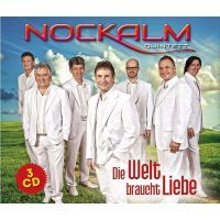 Nockalm Quintett - Die Welt Braucht Liebe - 3CD