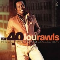 Lou Rawls - Top 40 - 2CD