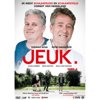 Jeuk - Serie 4 - 2DVD