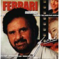 Frank Ferrari - Milonga