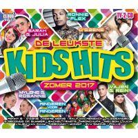 De Leukste Kidshits - Zomer 2017 - 2CD