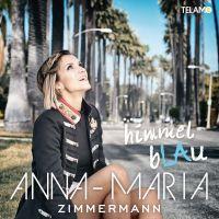 Anna-Maria Zimmermann - Himmelblau - CD