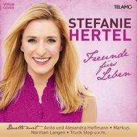 Stefanie Hertel - Freunde Furs Leben - CD