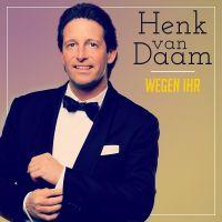 Henk van Daam - Wegen Ihr - CD