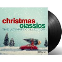 Christmas Classics - The Ultimate Collection - LP