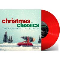 Christmas Classics - The Ultimate Collection - Coloured Vinyl - LP