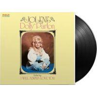 Dolly Parton - Jolene - LP
