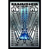 Rammstein - Rammstein: Paris - Blu-Ray