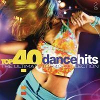Dance Hits - Top 40 - 2CD