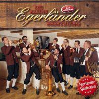 Die Kleine Egerlander Besetzung - Egerlander Spielereien - CD