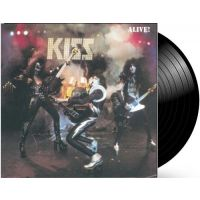 Kiss - Alive - 2LP